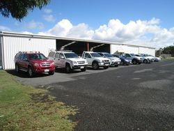 PLENTY OF VEHICLES IN STOCK