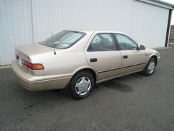 Toyota Camry Sedan  2000