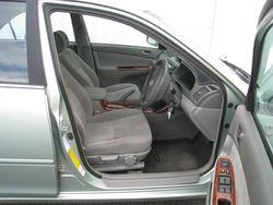 Toyota Camry Sedan  2002