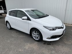 Toyota Corolla Ascent Sport Hatch  2016