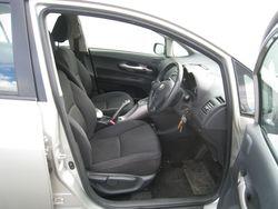 Toyota Corolla Hatch  2007