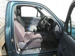 Toyota Hilux 2WD Tray  1999