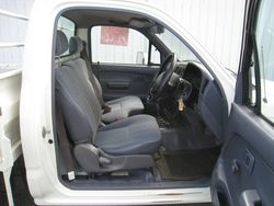 Toyota Hilux 4WD Tray  2000