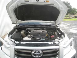 Toyota Hilux 4WD Tray   2016