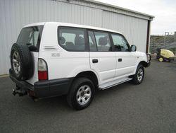 Toyota Prado SWagon  2002