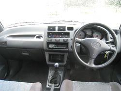 Toyota Rav 4 AWD  1998
