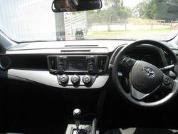 Toyota Rav 4 GX SWagon  2018