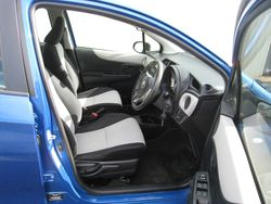 Toyota Yaris Hatch  2012